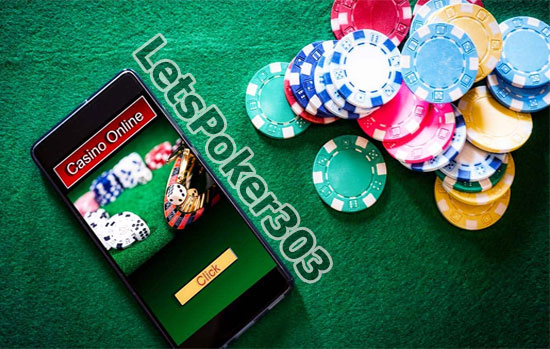 Website Daftar Akun Game Poker Online Server IDN Terbaik